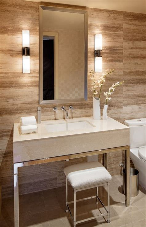 Lighting Ideas For Bathrooms by 25 Amazing Bathroom Light Ideas Bathroom Ideas Modern