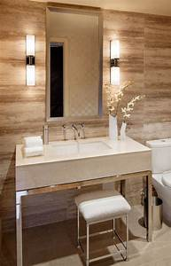 25 amazing bathroom light ideas laundry kitchens and lights for Best bathroom stores toronto