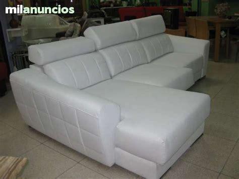 sofa piel segunda mano valencia chaise longue segunda mano valencia interesting sofa