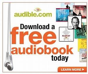 Free Audible Audio Book Download