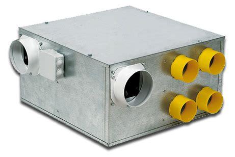 extracteur air cuisine ventilation mécanique contrôlée vmc vmi vmr et puits