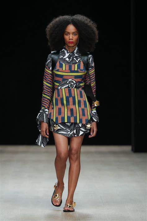 arise fashion week 2019 runway day 2 loza maleombho