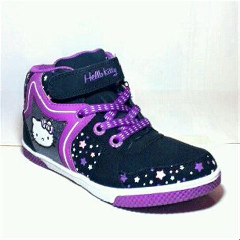 jual sepatu anak perempuan hello original sanrio ando di lapak ibrami ibrami