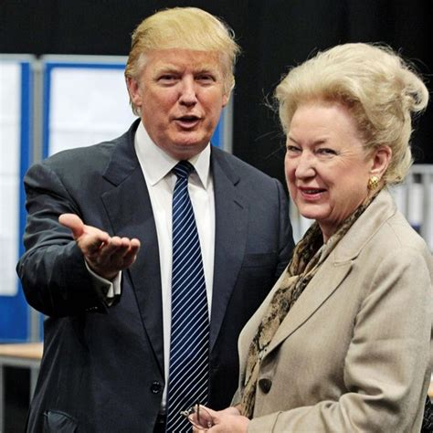 Trump's Sister Badly Expose Him in conversations By Her ...