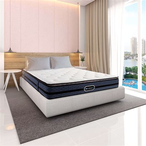 simmons bedding beautyrest 174 reef water suite simmons leading premium