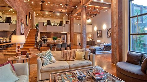 Warehouse To Home Conversion  Urban Living