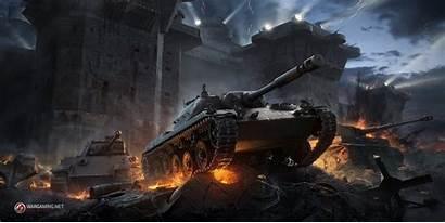 Tanks Ru Pc Tank Computer Explosion Guerra