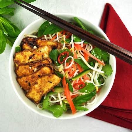 vietnamese vegetarian recipes