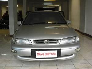 Mirza  U0026 Gerry Mobil  Timor Dohc   Tahun   1999  Warna