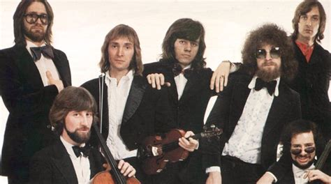 """Electric Light Orchestra, """"telephone Line"""" « American"""