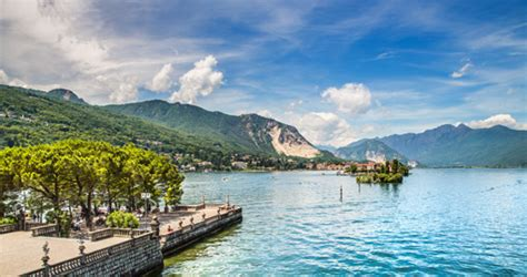 italian lake district italy vacation tours  goway