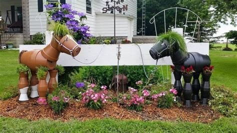 The Best Garden Ideas And Diy Yard Projects!