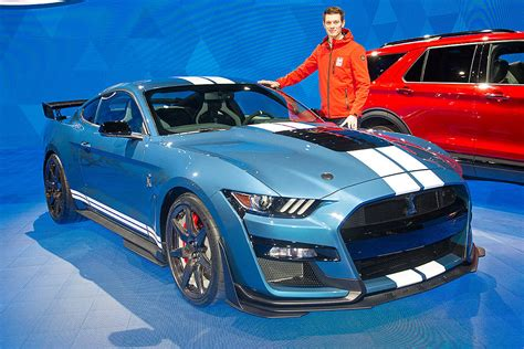 Shelby 500 Price by Ford Mustang Shelby Gt500 2019 Bilder Autobild De