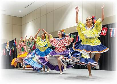 Culture Texas Corpus Christi Fest Tamucc Inclusion