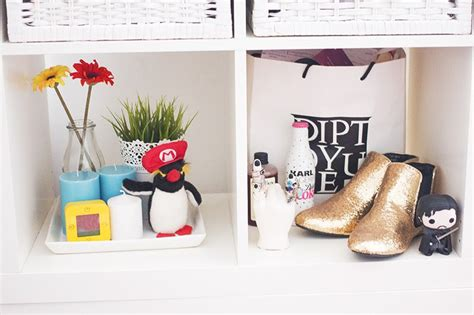 Lily Melrose  Uk Style And Fashion Blog Room Tour & Ikea
