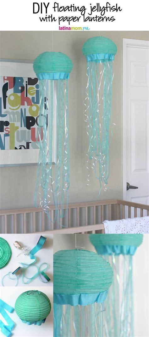 Diy Paper Lantern Jellyfish Latino Home Decor And Diy Home Decorators Catalog Best Ideas of Home Decor and Design [homedecoratorscatalog.us]