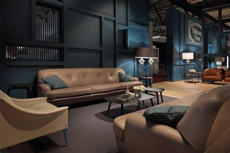 2014 milan furniture fair poltrona frau brought to you