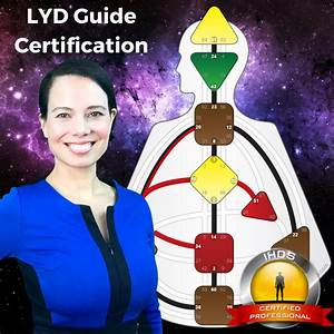 Professional Living Your Design Guide Certification