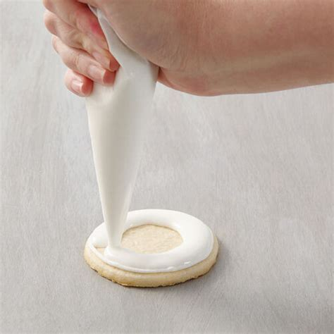 cookie icing recipe wilton
