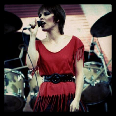 pat benatar 80s flickr photo
