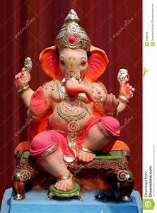 Lord Ganesha Royalty Free Stock Image - Image: 6468006