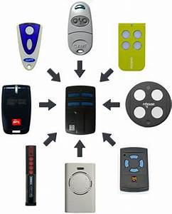 Programmer Telecommande Somfy : boitier ouverture portail fermeture portail double ~ Dode.kayakingforconservation.com Idées de Décoration
