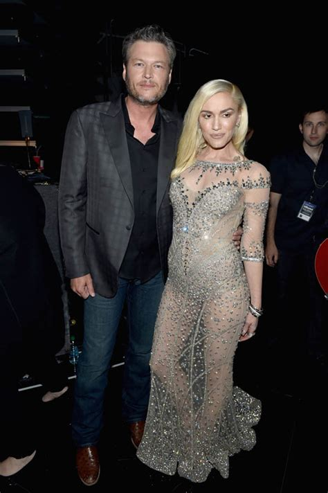 blake shelton gwen stefani song gwen stefani and blake shelton s billboard performance