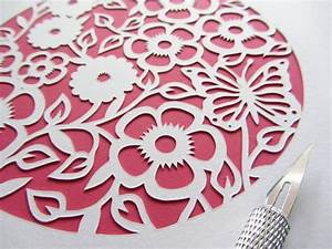 Super, Easy, Paper, Cutting, Tutorial, Perfect, For, Beginners