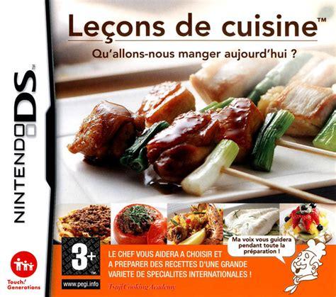 jeux de restaurant de cuisine leçons de cuisine qu 39 allons nous manger aujourd 39 hui