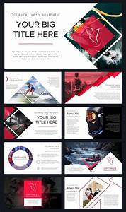 Optimize Modern Powerpoint Template by Thrivisualy on ...
