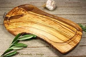 Holz Behandeln Olivenöl : schneidebrett servierbrett aus olivenholz mit rille 35 cm kr uterbrett brett ebay ~ Indierocktalk.com Haus und Dekorationen