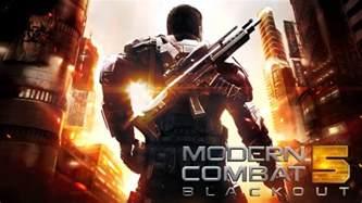 modern combat 5 modern combat 5 blackout review war never changes gamezebo