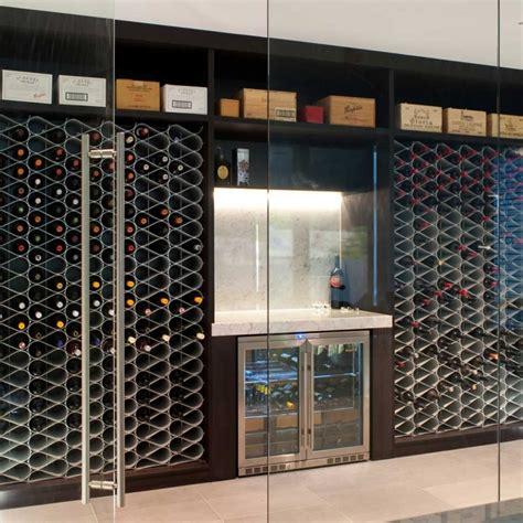 wine racks  custom kitchens cellars wine rack