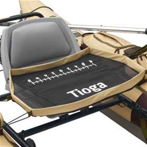 Boat Accessories Los Angeles by Best New Classic Accessories Tioga Deluxe Pontoon Boat