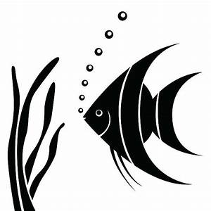 Angelfish Clip Art, Vector Images & Illustrations - iStock