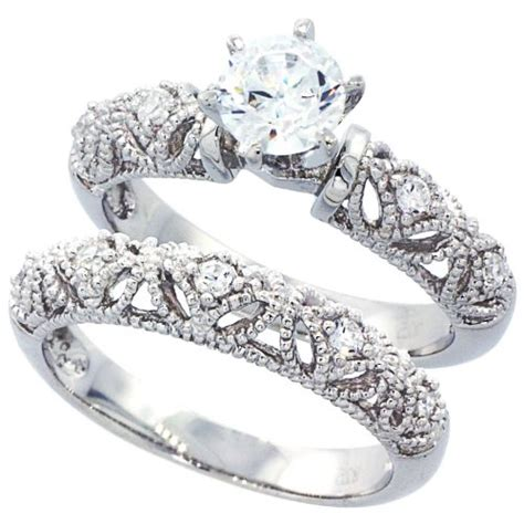 wedding rings 200 vintage wedding rings for with white gold vintage engagement rings for sale