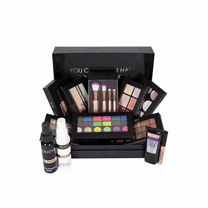 Eyeshadow Boxes Cosmetic Custom Cp Packaging Wholesale