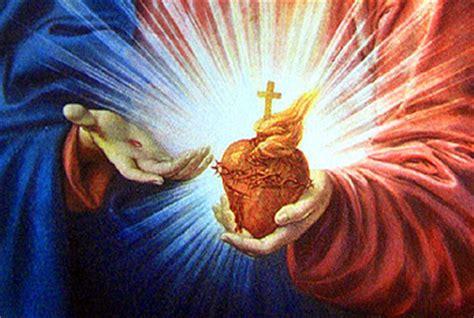 feast sacred heart jun