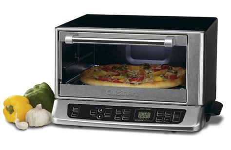 cuisinart exact heat toaster oven broiler cutlery