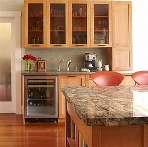 Plan De Travail Cuisine Marbre : cuisine plan de travail en lot de cuisine moderne clair en marbre ~ Melissatoandfro.com Idées de Décoration