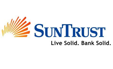 suntrust customer service number toll free helpline