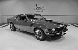 1970 Ford Mustang Fastback Stock # 16080V for sale near San Ramon, CA   CA Ford Dealer