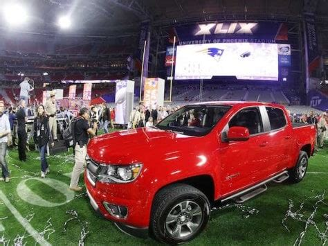 Malcolm Butler's Super Bowl Truck Replaces $8k Suv He