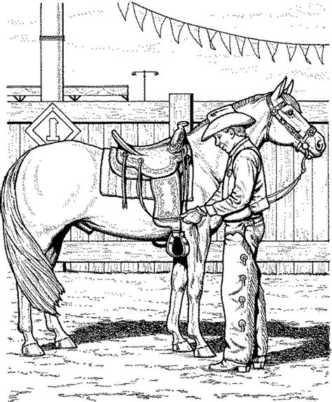 Printable Horses Coloring Pages Coloring Pages For Your Printable