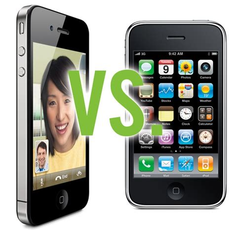 how much is an iphone 4 worth iphone 4 vs iphone 3gs worth the upgrade