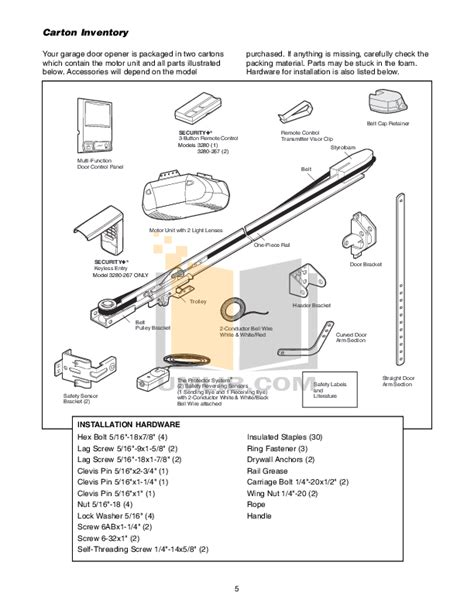 garage door manual to automatic pdf manual for chamberlain other liftmaster 1255 2r garage