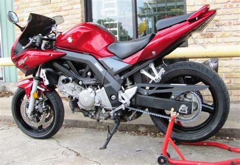 2007 Suzuki Sv650s Used Street Bike Sport Bike