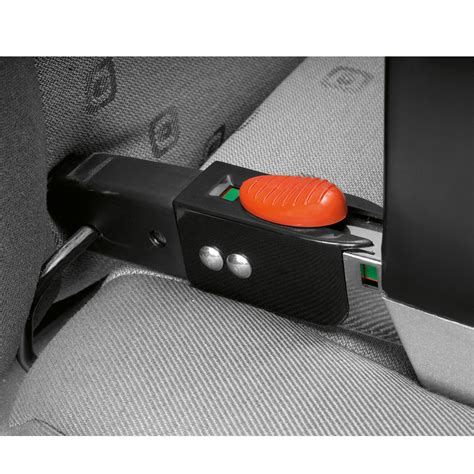 siege auto isofix base isofix pour siège auto fix fast noir de chicco