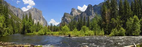 What Yosemite National Park Our Highlights Guide