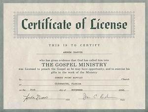 search results for ordained minister certificate license template calendar 2015 With minister license certificate template
